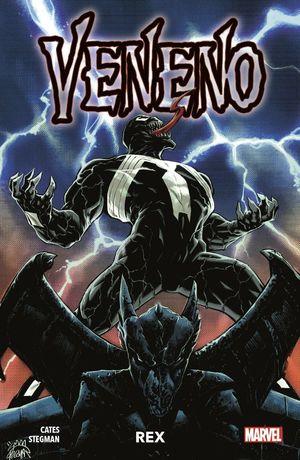 VENENO 01: REX