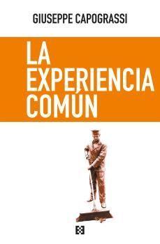 EXPERIENCIA COMÚN, LA