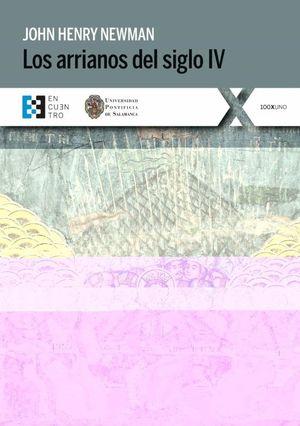 ARRIANOS DEL SIGLO IV, LOS