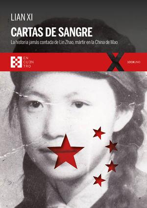 CARTAS DE SANGRE