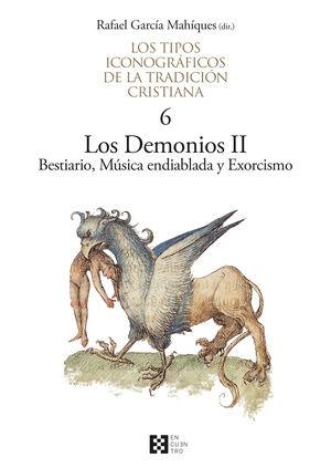 TIPOS ICONOGRÁFICOS DE LA TRADICIÓN CRISTIANA VOL. 6, LOS
