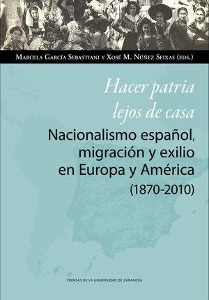 HACER PATRIA LEJOS DE CASA