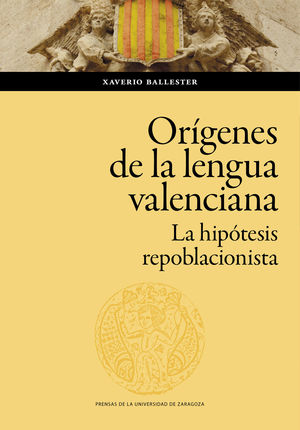 ORÍGENES DE LA LENGUA VALENCIANA