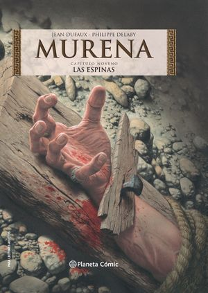 MURENA Nº 09 (NE)