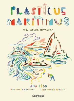 PLASTICUS MARITIMUS  ( CASTELLANO )