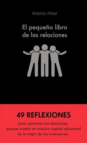 PEQUEÑO LIBRO DE LAS RELACIONES, EL