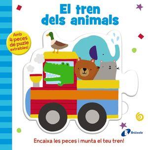 TREN DELS ANIMALS, EL