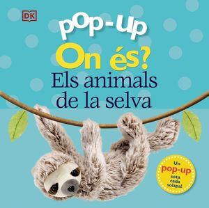 ANIMALS DE LA SELVA, ELS