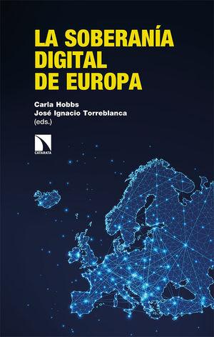SOBERANÍA DIGITAL DE EUROPA, LA