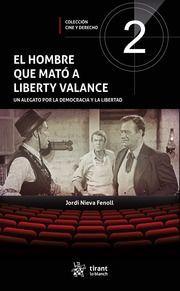 HOMBRE QUE MATÓ A LIBERTY VALANCE, EL