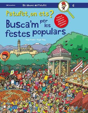 BUSCA'M PER LES FESTES POPULARS