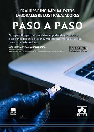 FRAUDES E INCUMPLIMIENTOS LABORALES DE LOS TRABAJADORES