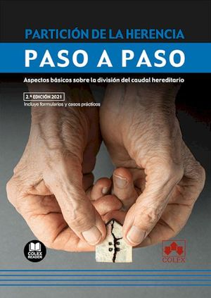 PASO A PASO. PARTICIÓN DE LA HERENCIA