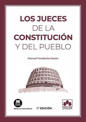 JUECES DE LA CONSTITUCION Y DEL PUEBLO, LOS