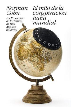 MITO DE LA CONSPIRACIÓN JUDÍA MUNDIAL, EL