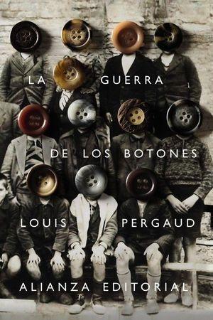 GUERRA DE LOS BOTONES, LA