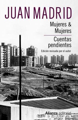 MUJERES & MUJERES  CUENTAS PENDIENTES