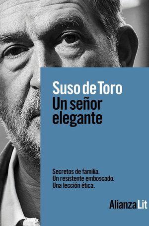 SEÑOR ELEGANTE, UN