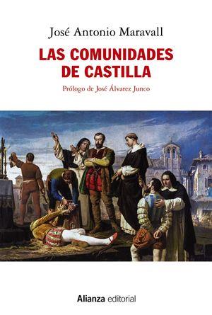 COMUNIDADES DE CASTILLA, LAS