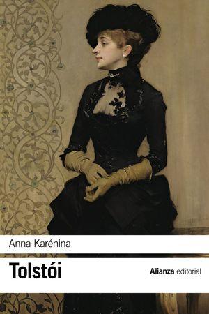 ANNA KARÉNINA (CASTELLANO)