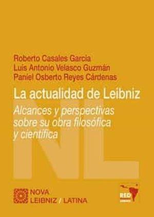 ACTUALIDAD DE LEIBNIZ