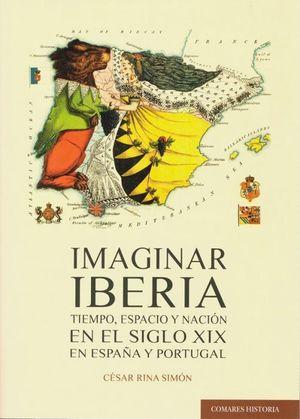 IMAGINAR IBERIA.
