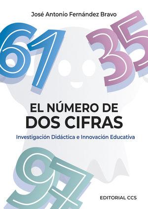 NÚMERO DE DOS CIFRAS, EL