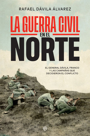 GUERRA CIVIL EN EL NORTE, LA