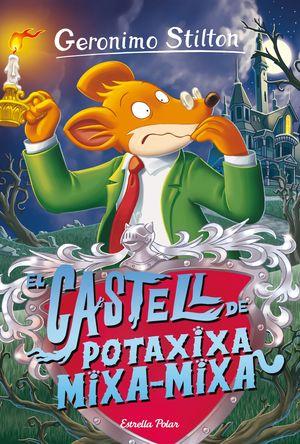 CASTELL DE POTAXIXA MIXA-MIXA, EL