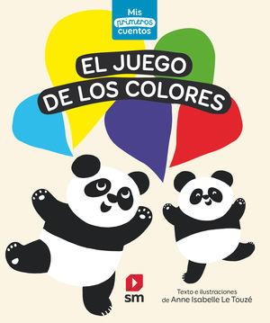 JUEGO DE LOS COLORES, EL
