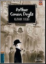 ARTHUR CONAN DOYLE (+CD)