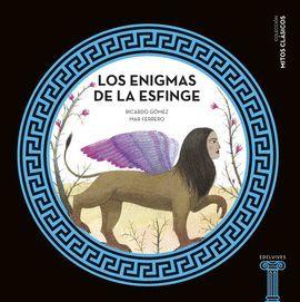 ENIGMAS DE LA ESFINGE, LOS