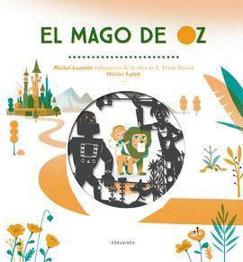 MAGO DE OZ, EL