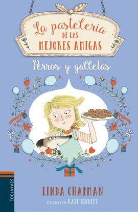 PERROS Y GALLETAS