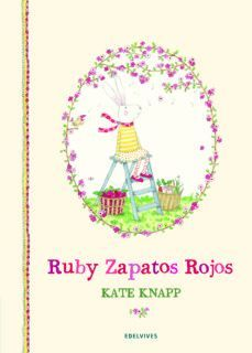 RUBY ZAPATOS ROJOS