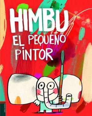 HIMBU, EL PEQUEÑO PINTOR