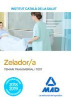 ZELADOR/A DE L'INSTITUT CATALÀ DE LA SALUT (ICS). TEMARI TRANSVERSAL