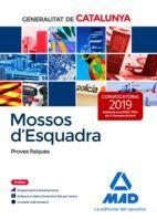 MOSSOS D`ESQUADRA - PROVES FÍSIQUES (11/2019)