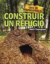 CONSTRUIR UN REFUGIO