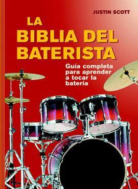 BIBLIA DEL BATERISTA, LA