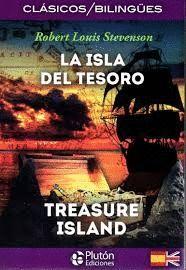 LA ISLA DEL TESORO / TREASURE ISLAND (ESPAÑOL/INGLES)