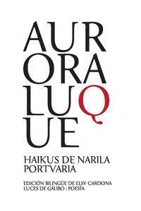 HAIKUS DE NARILA / PORTVARIA