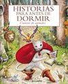HISTORIAS PARA ANTES DE DORMIR