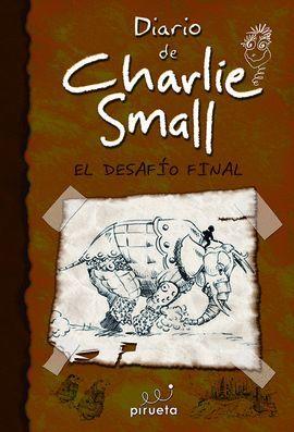 DIARIO DE CHARLIE SMALL 12. DESAFIO FINAL