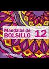 MANDALAS DE BOLSILLO - 12
