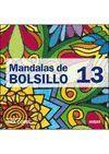 MANDALAS DE BOLSILLO - 13
