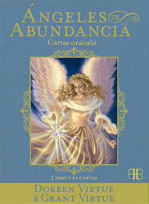 ÁNGELES DE ABUNDANCIA (44 CARTAS)