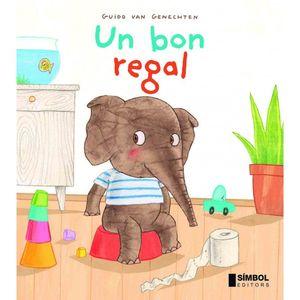 BON REGAL, UN