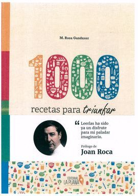 1000 RECETAS PARA TRIUNFAR