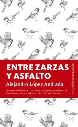 ENTRE ZARZAS Y ASFALTO